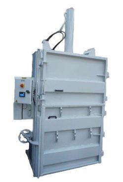 SAM500 Mill-Sized Baler