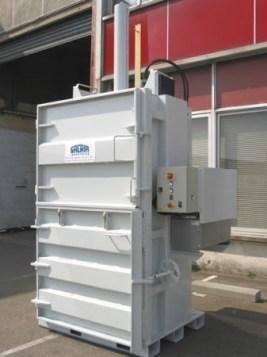 SAM300 Mill-Size Baler