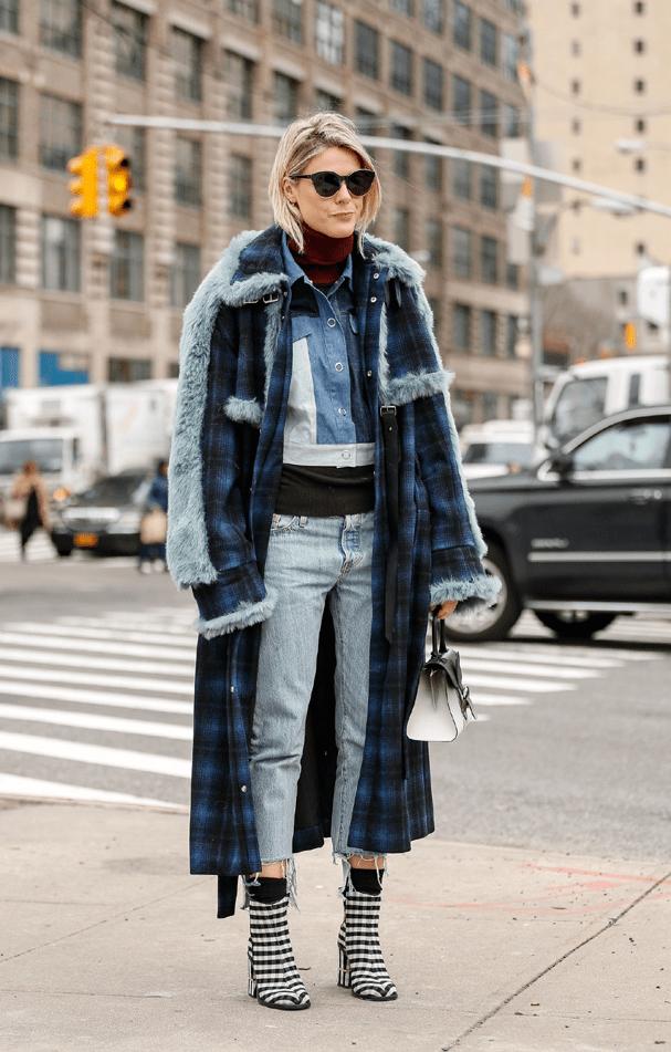 Jeans (Foto: Agência Fotosite)