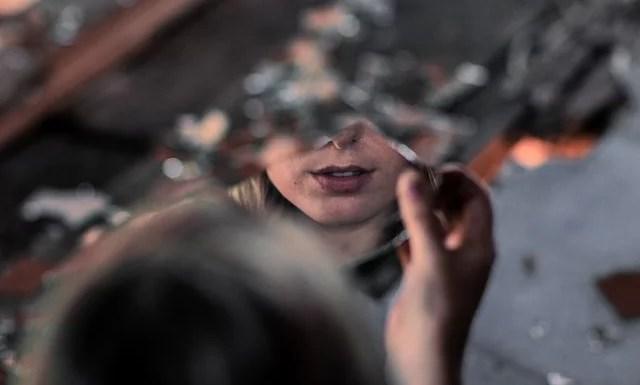 Hati Ibarat Cermin, Masa' Sih?