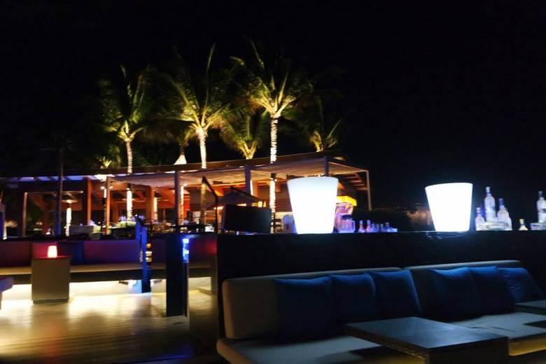 Azure Beach Club Mactan