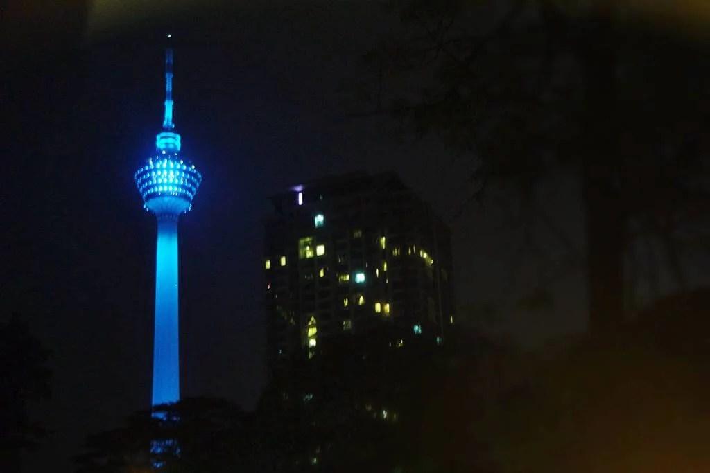 Bagian Terakhir Perjalanan: Dua Malam Di Malaysia
