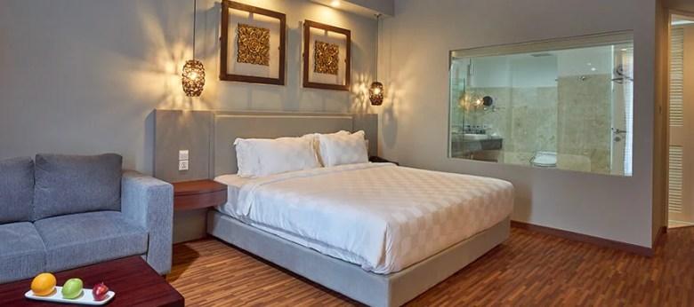 the sintesa jimbaran deluxe room