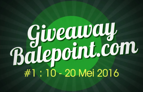 "Giveaway Pertama Balepoint.com: ""Inteligensi Embun Pagi"", ""Nyai Gowok"", ""The First Phone Call from Heaven"""