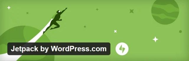 plugin jetpack by wordpress