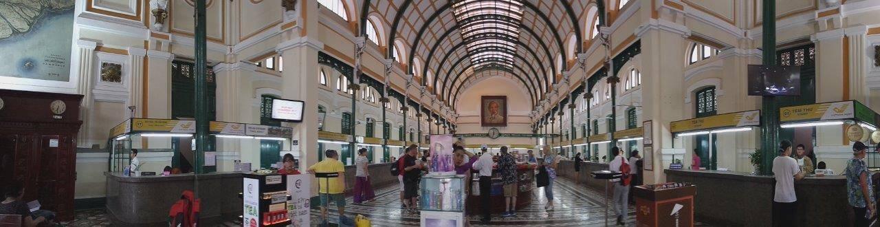 [3rd Anniversary Trip] Hari Ketiga: Eksplorasi Ho Chi Minh City