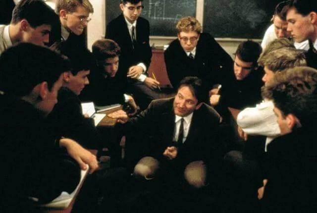 [30DMC] Day 05 – Your Favorite Drama Movie: Dead Poets Society (1989)