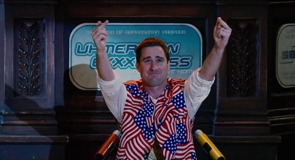 [30DMC] Day 06 – Your Favorite Comedy Movie: Idiocracy (2006)