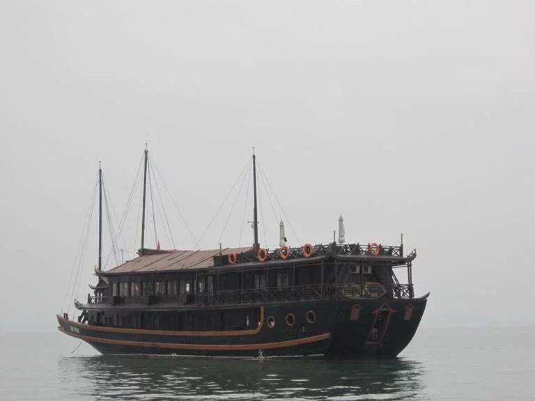 Wayback Machine: Delapan Hari Mencicipi Kamboja-Vietnam di Tahun 2012
