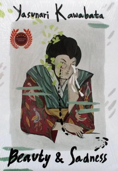 """Ulasan: """"Beauty & Sadness"""", Yasunari Kawabata (1964)"""