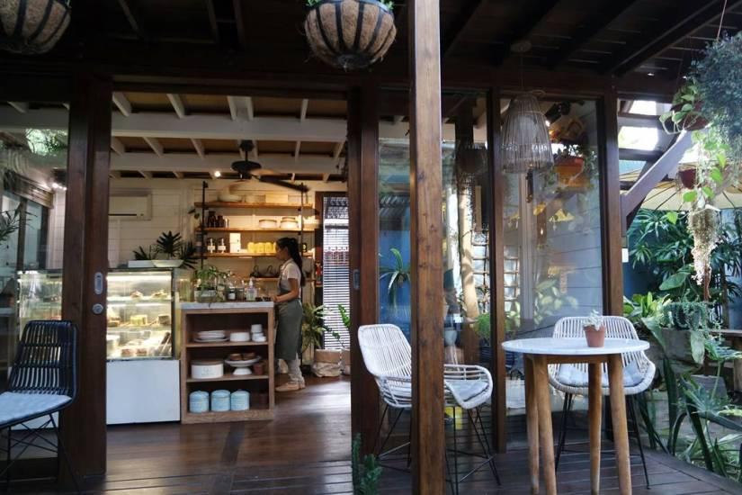 Yamuna Homemade Pastry Bali