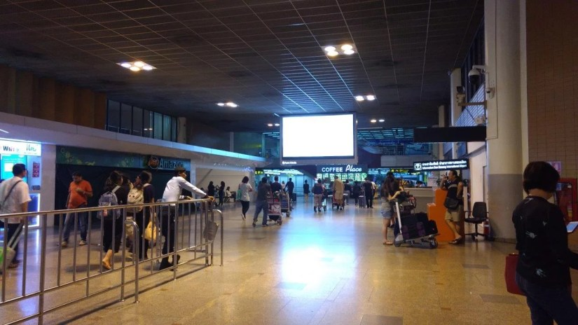 Don Mueang Airport