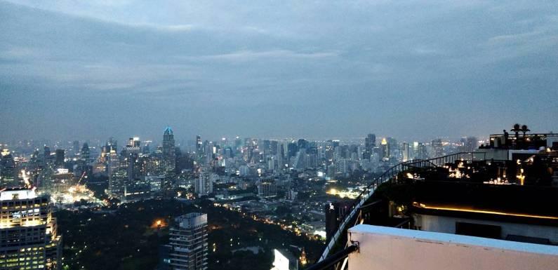 [4th Anniversary Trip] Romantic Dinner Menyusuri Chao Praya River