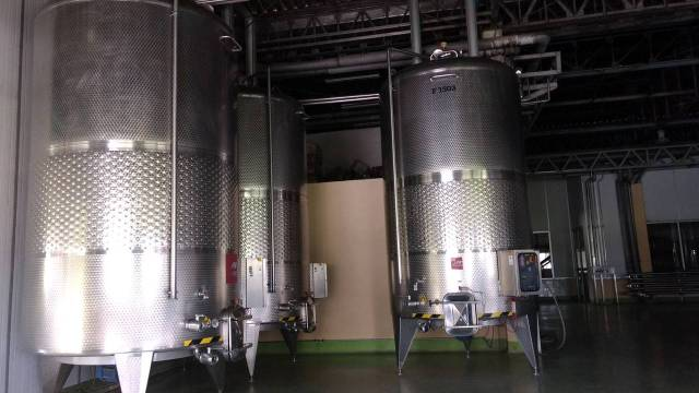 Winery Tour PB Valley Thailand