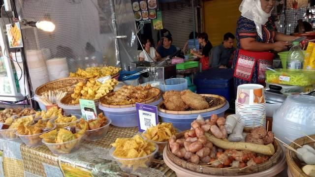 Chatuchak Weekend Market