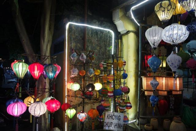 Hoi An Ancient Town Vietnam