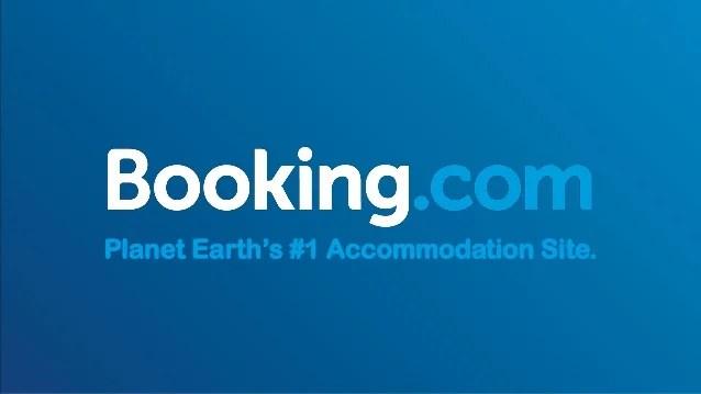 [Bedah Situs] Membedah Halaman Profil Hotel di Booking.com (1)