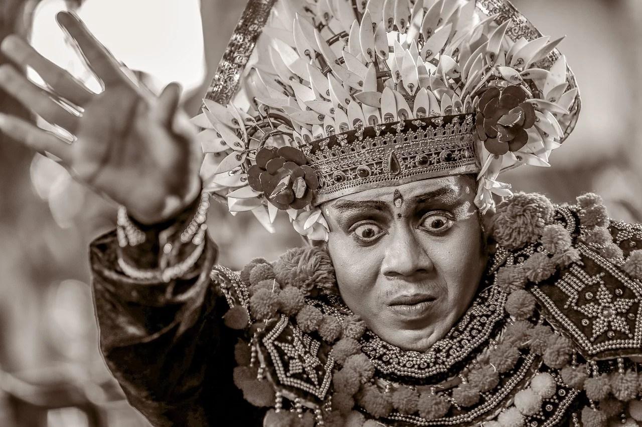 Bali Setahun Setelah Pandemi