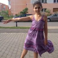 Iubesc baletul!