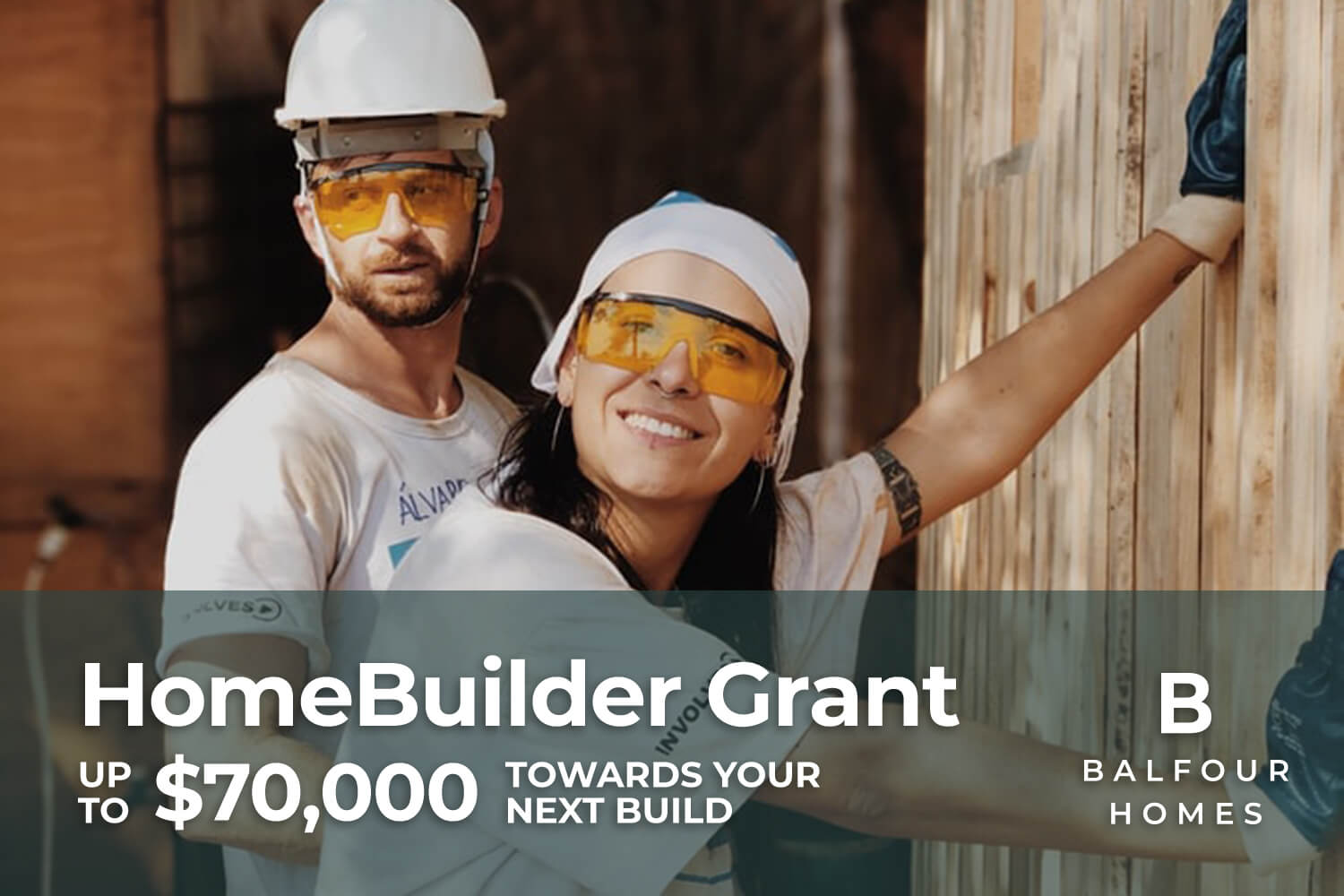Balfour Homes - Our Guide to the Details of the HomeBuilder Grant