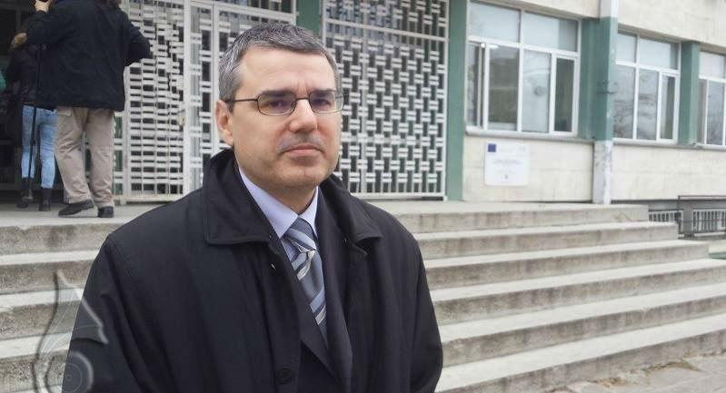 Как съдия Симеон Михов гепи 700 кв.м златен парцел в Несебър за под 10 хиляди лева
