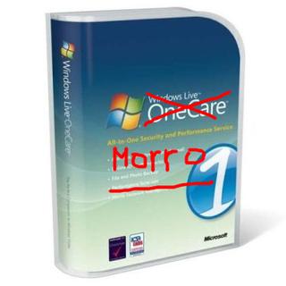 The Anti-Virus Software