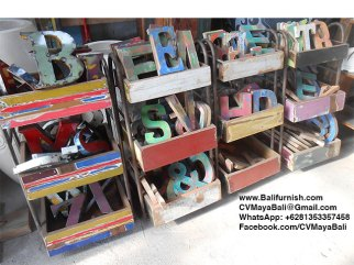 alphabet-wood-rustic-iron