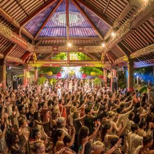 BaliSpirit Festival 2019