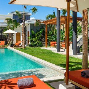 Canggu Beachside Villas – Villa Boa
