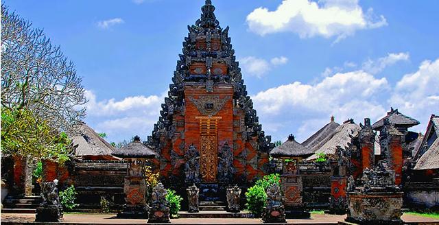 Beauty of Bali Island