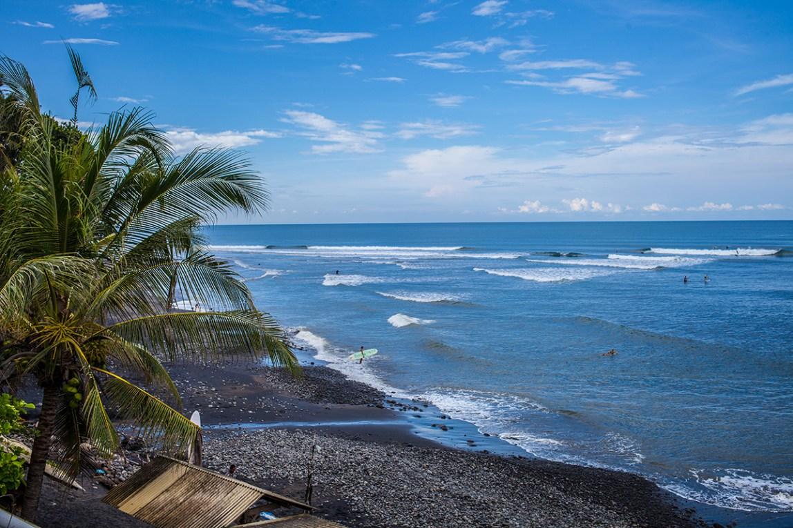 Bali-Balian-Beach-View