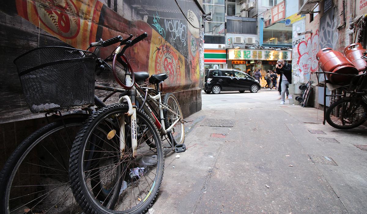 Hongkong Fazit