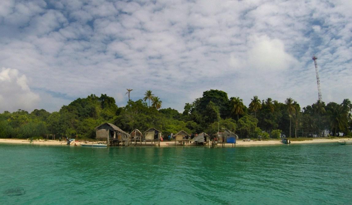 Semporna - Borneo - Malaysia - Island