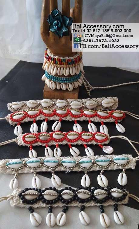 Baneck716-8 Beaded Bracelets Miyuki Seed Beads