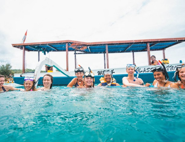 Bali Bucket List Tours Snorkeling