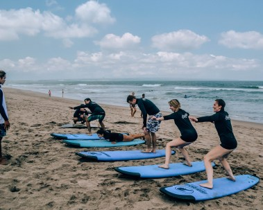bali bucketlist tours group surf