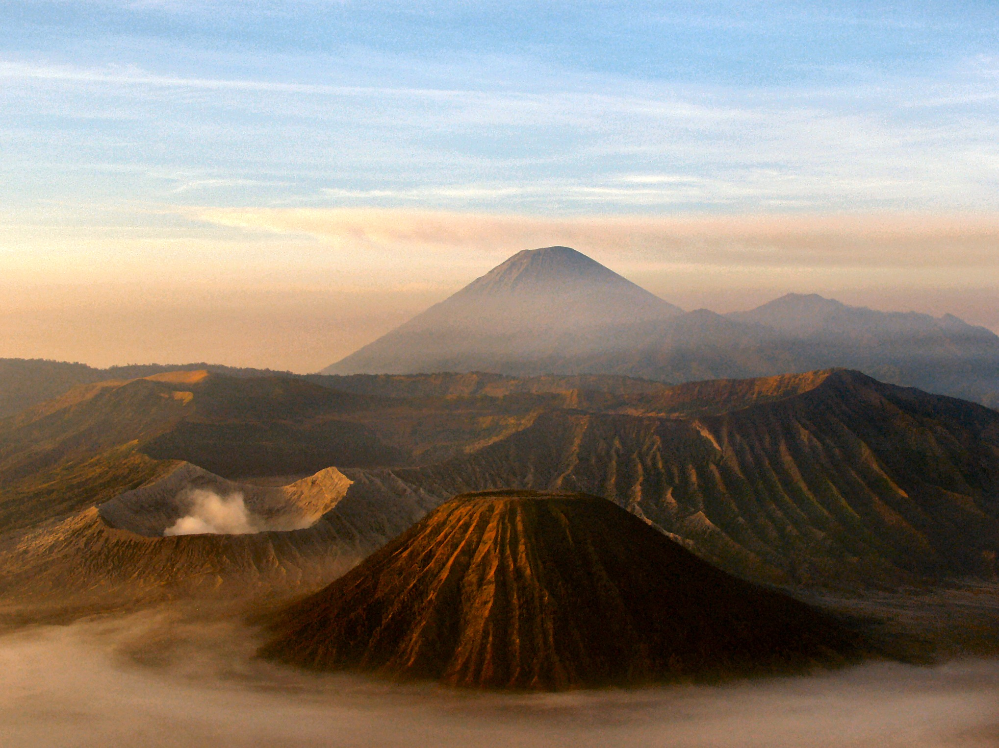 5 Days - East & Central Java Tour