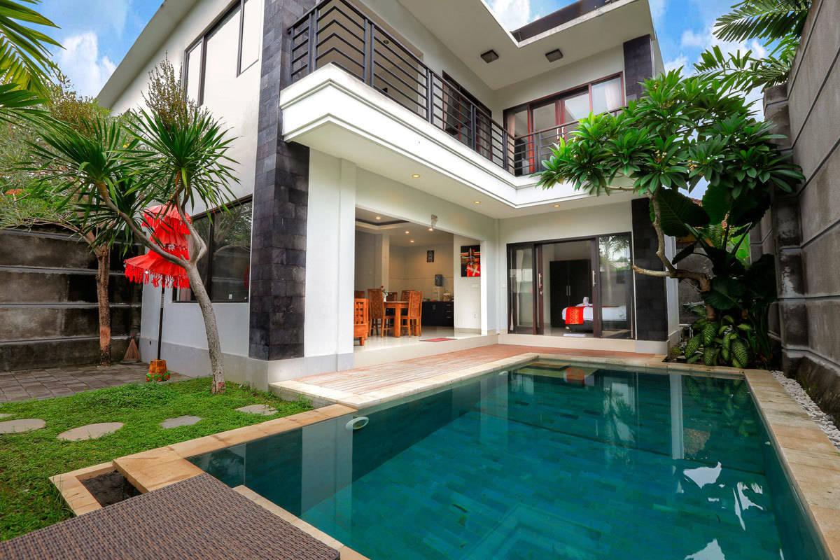Bali Radiance Villa