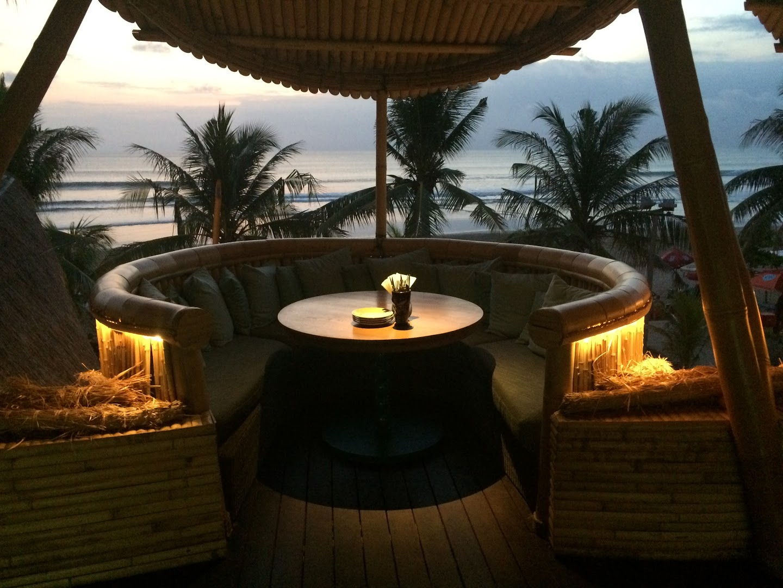 Bali Nightlife Club Tour