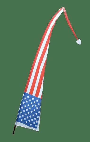 US Bali Flag