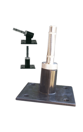 Spindle Mount