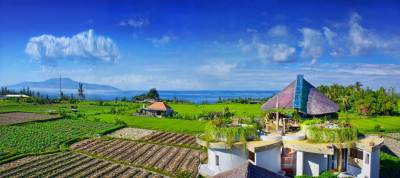Bali Yoga Retreats - Spa, Wellness | Floating Leaf