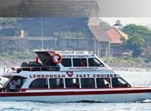 Rocky Fast Cruise - Lembongan Transfers
