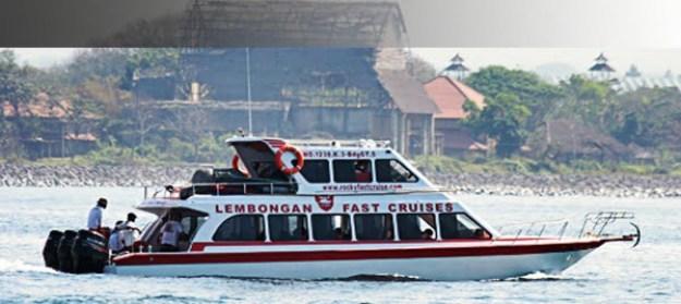 Rocky Fast Cruise - Lembongan Transfers, Fast Boat To Nusa Lembongan Island