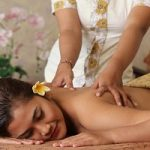 lynphatic massage, bali green tour, bali orchid spa