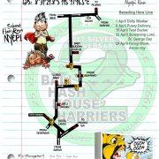 Bali Hash House Harries 2 Next Run Map Run: #1313 Date: Sat 25 Mar 2017 Time: 16:30 / 4:30PM Run Site: Goa Gajah, Gianyar Hare: Tin Tin Balls Nyepi Run