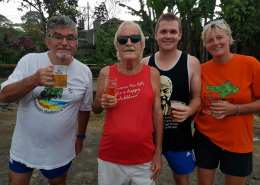 Victor Nightjar Mason Bali Hash House Harriers 2