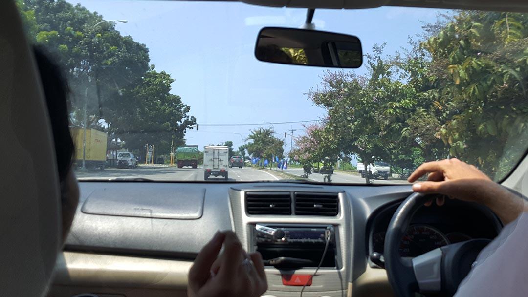 Bali Hash 2 Pantai Jumpa