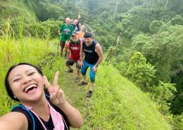 Bali Hash 2 | Hash Trash Run #1485 Saturday November 28th