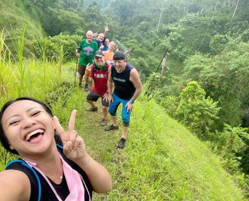 Bali Hash 2 | Hash Trash Run #1485 Saturday November 28th